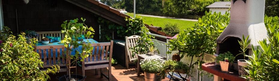 Haus & Garten - Raiffeisenbank Rupertiwinkel eG