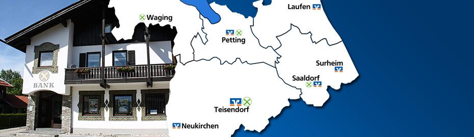 Geschäftsstelle Neukirchen