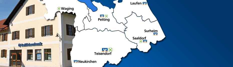 Geschäftsstelle Surheim