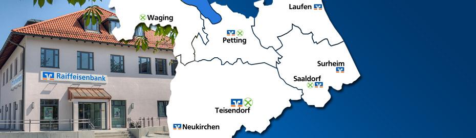 Hauptstelle Teisendorf