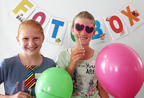 Bild Ferienprogramm Saaldorf