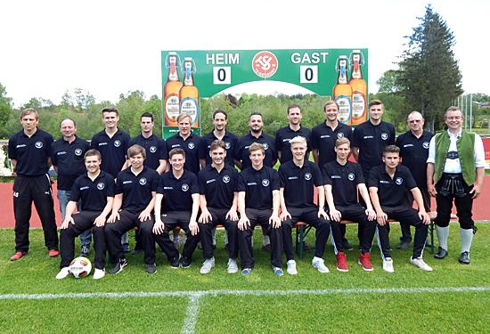 TSV Teisendorf