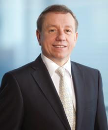AnlegerKolleg Norbert Faller