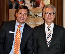 AnlegerKolleg Wolfgang Thanbichler Michael Gierse
