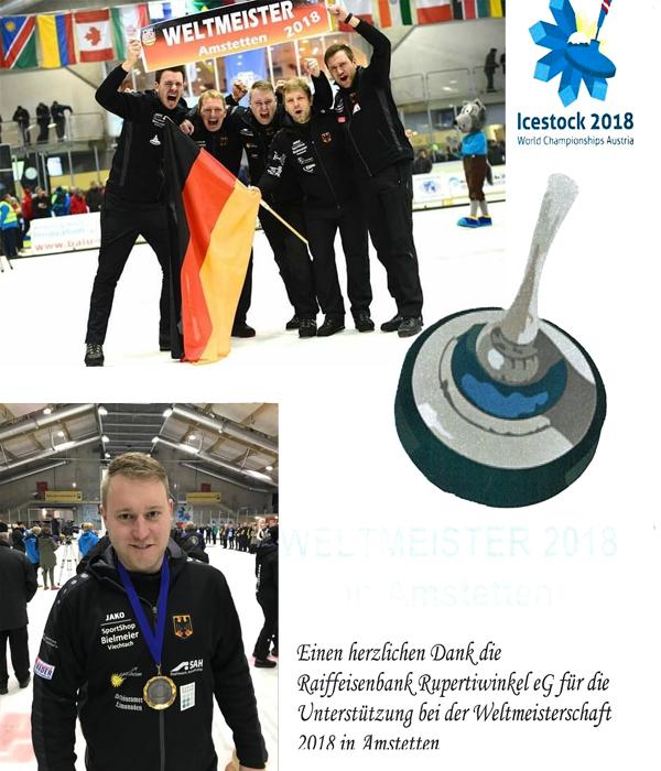 EC Saaldorf WM