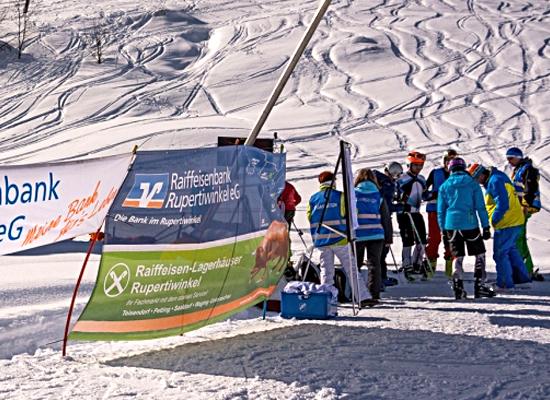 Geno-Cup Ski