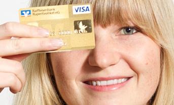 Kreditkarten - sicher online einkaufen
