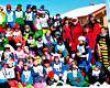 Bild Skikurs Grundschule
