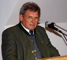 2. Bürgermeister Norbert Schader