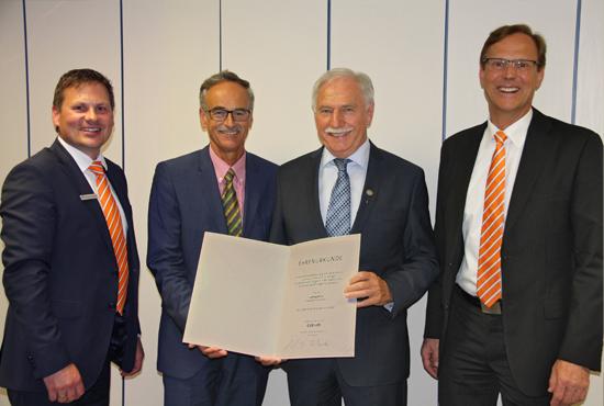 Vertreterversammlung 2019 Teisendorf