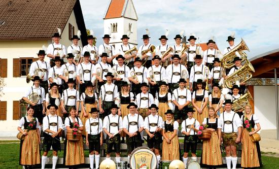 Musikkapelle Surheim